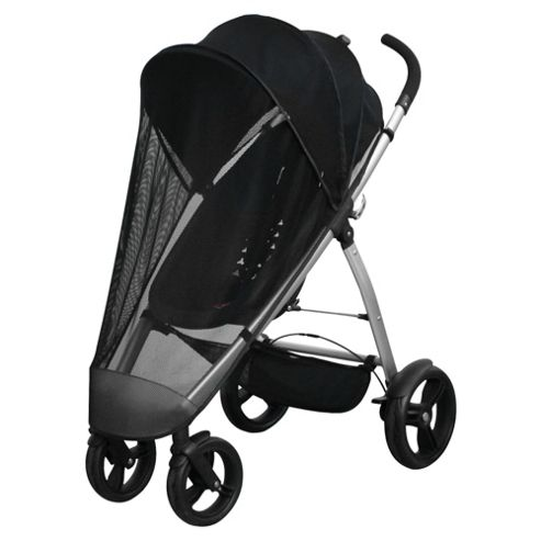Phil & Teds Smart Buggy Mesh Cover
