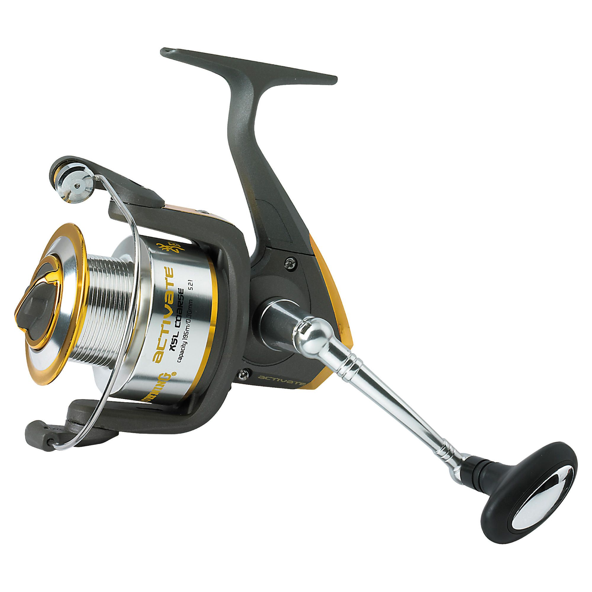Computernow hunting and fishing browning for Browning fishing reels