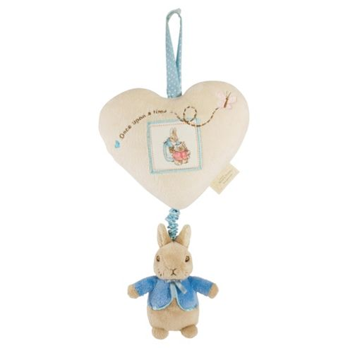 Beatrix Potter Pull Down Musical