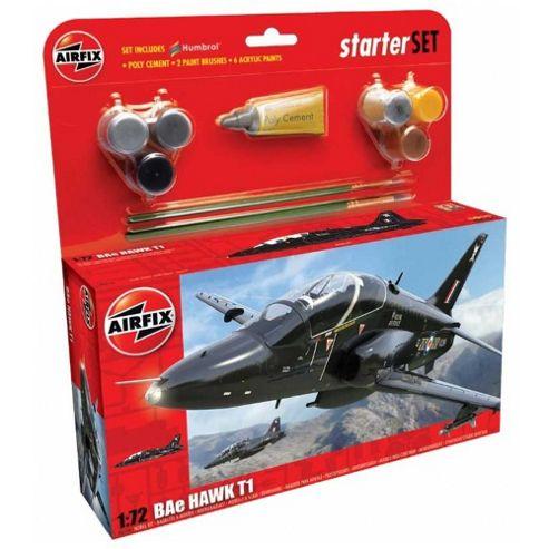 Hornby Airfix Kit Bae Hawk T1