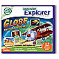 LeapFrog Leapster Explorer E Globe World Explorer Game