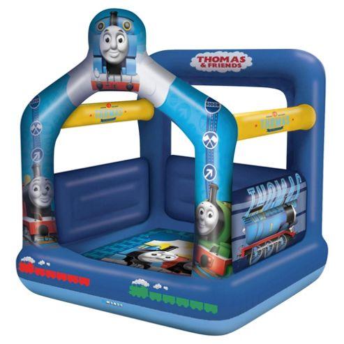 Thomas The Tank Engine Bouncy Castle