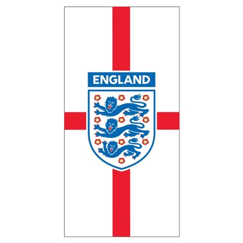 EnglAnd Football Towel