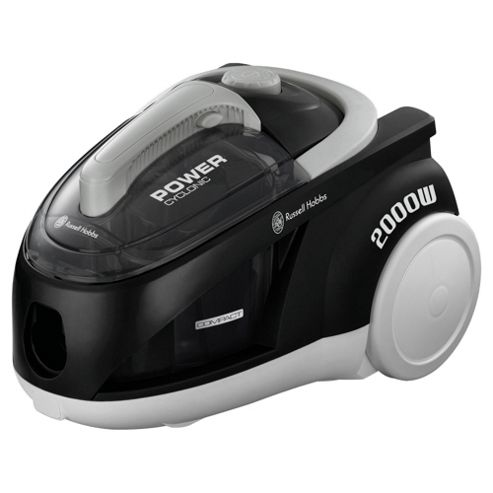 Russell Hobbs 18376 Bagless Cylinder Vacuum Cleaner