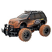 New Bright 1:15 Land Rover Mudslinger RC Toy Car