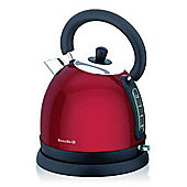 Breville Traditional Kettle Red