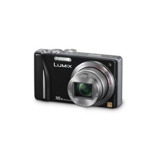 Panasonic DMC-TZ18 Camera Black