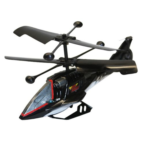 Air Hogs Jackal Radio Controlled Helicopter