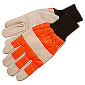 ALM Chainsaw Gloves