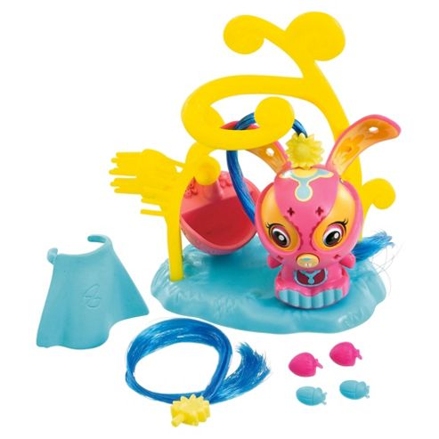Spin Master Zoobles Hairdoobles