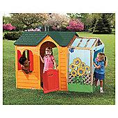 Little Tikes Sunshine Garden Cottage