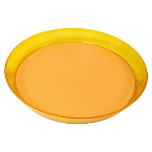 Omada Non-slip Tray, Orange