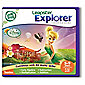 LeapFrog Leapster Explorer Disney Fairies Tinkerbell Game