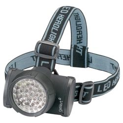 Gelert 41 Led 4 Function Head Torch