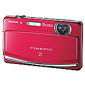 Fuji FinePix Z90 Digital Camera (Red)