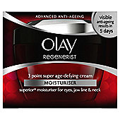 Olay Regenerist Daily 3 Point Treatment Cream 50ml