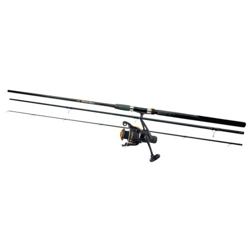Zebco Cool Pellet Waggler Combo Fishing Rod