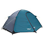 Gelert Eiger 2-Person Dome Tent, Charcoal