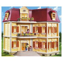 Playmobil 5302 Grande Mansion