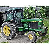Britains John Deere 3050 1:32 Diecast Farm Vehicle 42902