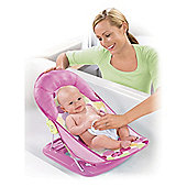 Summer Infant Deluxe Baby Bather - Pink