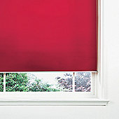 Strand Metal Roller Blind Red 60Cm