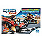 Micro Scalextric My Sims Slot Racing Set