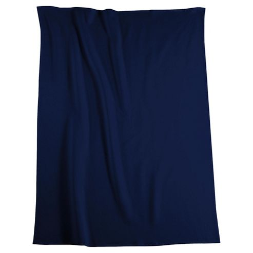 Bocasa Orion Cotton Dark Blue 150 x 200Cm
