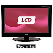 "Tesco 22-230 21.6"" Widescreen HD Ready  LCD TV DVD Combi with Freeview"