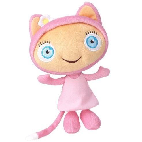 Waybuloo Talking Soft Toy- Assortment – Colours & Styles May Vary