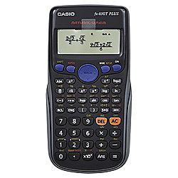 Casio Fx-83Gt Plus Scientific Calculator