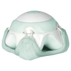 Homespa Handheld Massager with loofah BA10