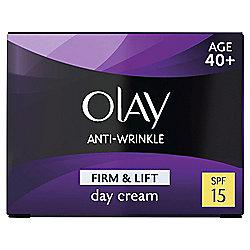 Olay Anti Wrinkle Day Cream 50ml