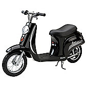 Razor Pocket Mod Electric Scooter, Black