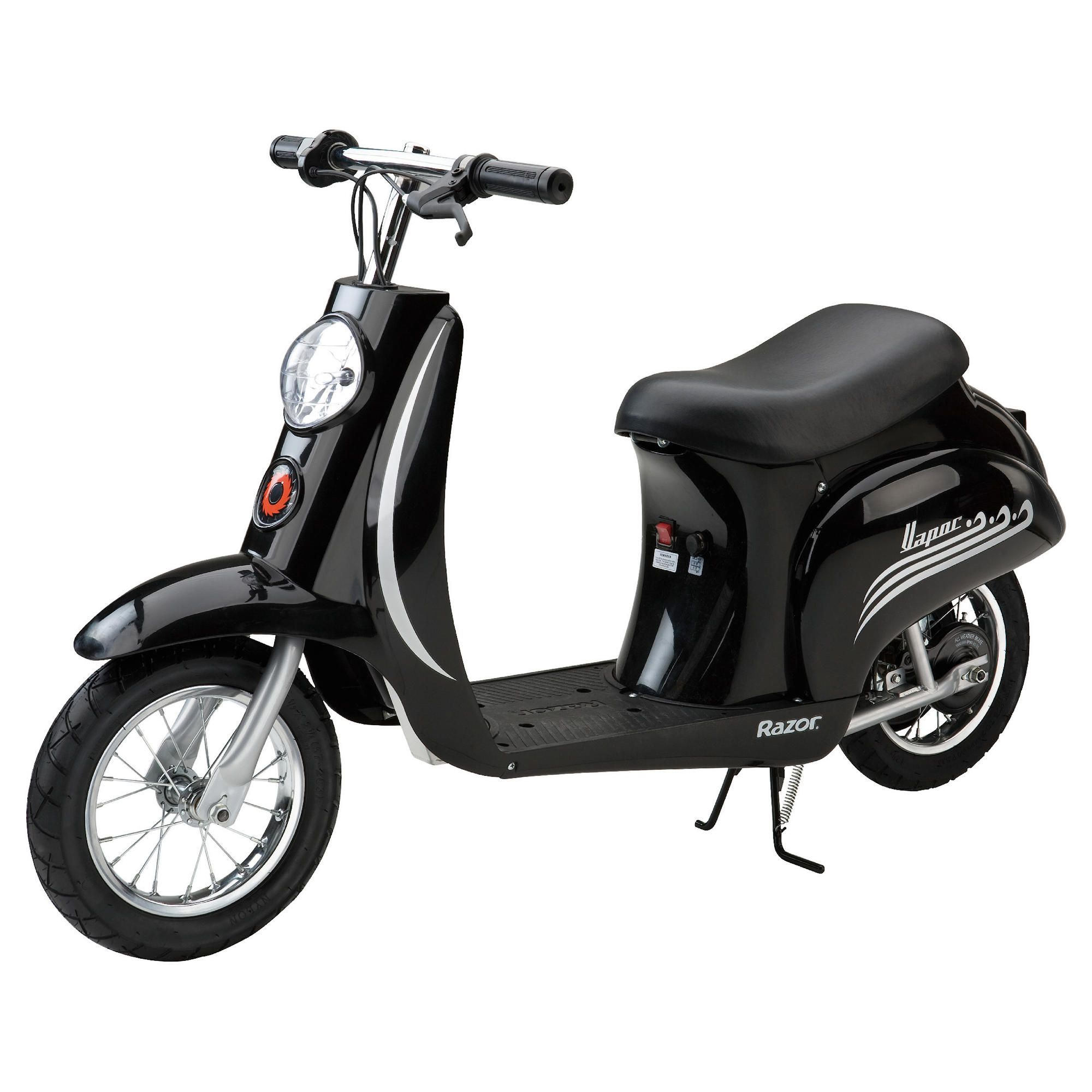 Razor Pocket Mod Electric Scooter, Black at Tesco Direct