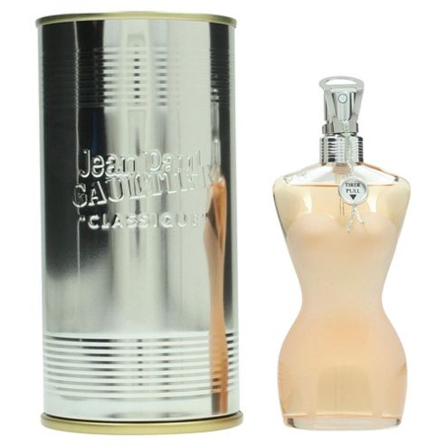 Jean Paul Gaultier Womens EDT Spray 50ml - Do Not Use