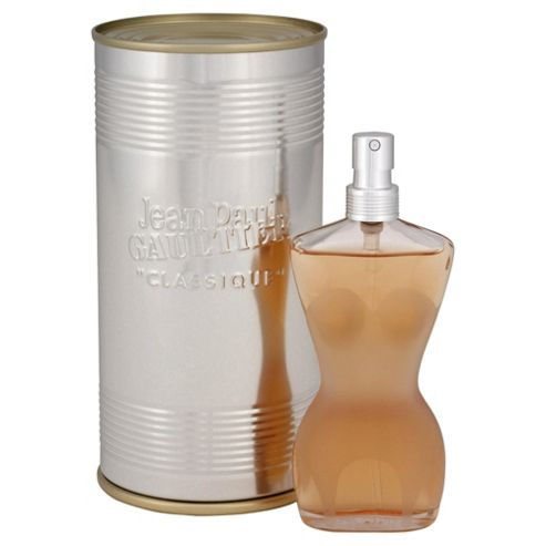 Jean Paul Gaultier Womens EDT Spray 50ml