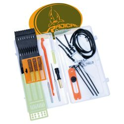 Quantum Small Carp Kit