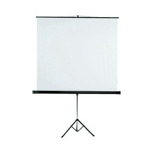 Hama Projection Screen 155cm White Tripod Mounted (18793)