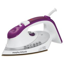 Morphy Richards 40632 2000w Turbosteam Iron