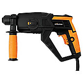 Evolution SDS4-800 SDS Drill (Orange)