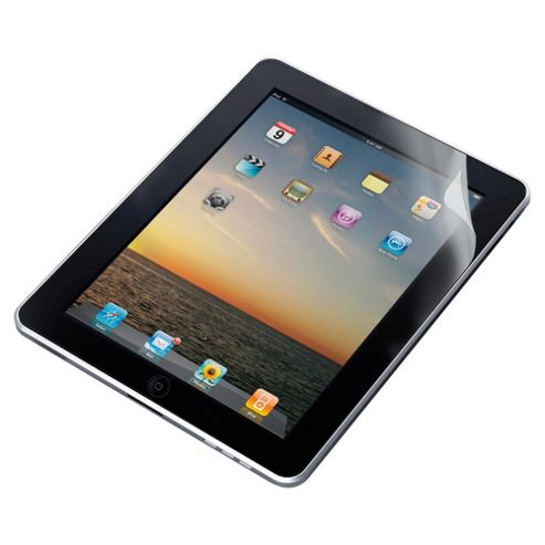 Belkin F8N365cw Screen Protector for the new Apple iPad and iPad 2