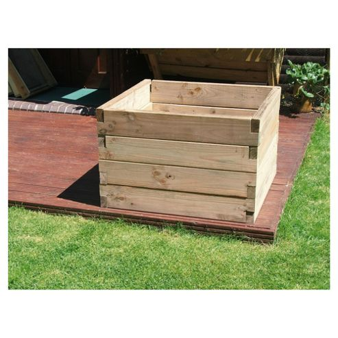 4 tier sleeper planter