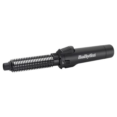 BaByliss 2583BU Pro Cordless Gas Curling Tong and Brush