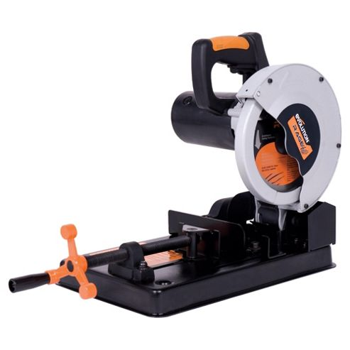 Evolution RAGE4 Multipurpose Advan-Saw (Orange)
