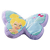 Disney Fairies Cushion, Multi