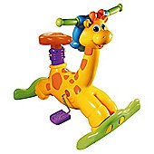 VTech Bounce & Ride Giraffe