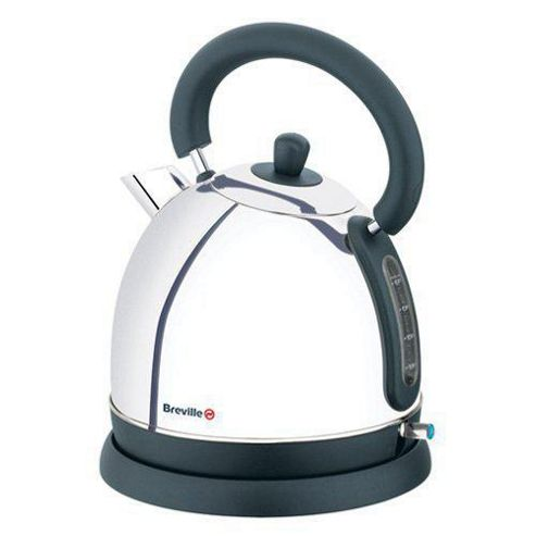 Breville VKJ458 1.8 litre Traditional Kettle - Stainless Steel