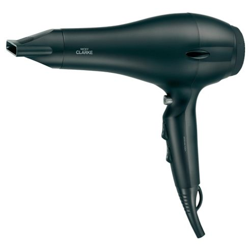 Nicky Clarke Detox and Purify Hair Dryer