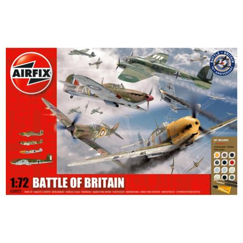 Airfix Battle Of Britain 70Th Anniversary Set